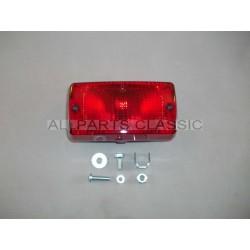 FEUX ANTI BROUILLARD AR Ref: XFE10006