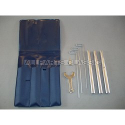 KIT OUTILLAGE POUR REGLAGE CARBURATEURS SU Ref: gac6101x
