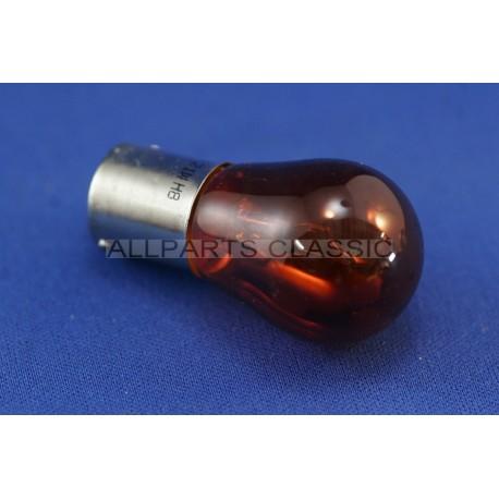 AMPOULE DE CLIGNOTANT ORANGE Ref: glb343