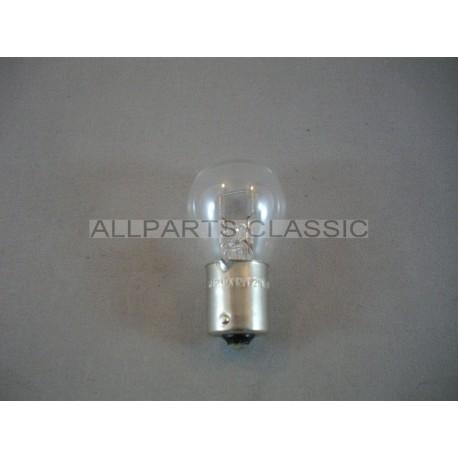 AMPOULE SIMPLE FILAMENT 12V 21W Ref: glb382