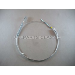 CABLE DE FREIN A MAIN 1959 A 1975 BREAK VAN PICKUP Ref: gvc1020
