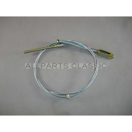 CABLE FREIN A MAIN HYDROLASTIC Ref: GVC1021