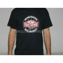 TEE SHIRT PADDY HOPKIRK TAILLE S Ref: ph68.010s