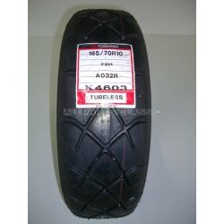 PNEU 165/70R10 YOKOHAMA A032 Ref: tyre15