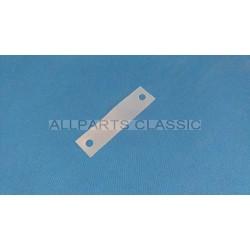 PLASTIQUE PROTECTION DE U DE CREMAILLERE Ref: 21A2553