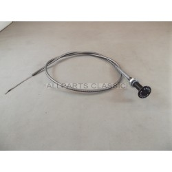 CABLE DE STARTER MINI 1959-1970 (CHOKE/LOCK)