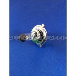 AMPOULE H4 POUR CODE EUROPEEN CULOT P43T 60/55W Ref: glb472