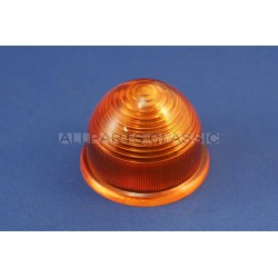 CABOCHON PLASTIQUE ORANGE 1959 A 1986 Ref: 37h8130