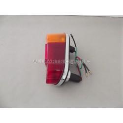 FEU ARRIERE DROIT MINI MK1 COMPLET Ref: 13H223
